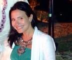 Juliana Knust: grávida de seis meses | Reprodução