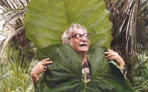 7 fatos sobre o paisagista Roberto Burle Marx