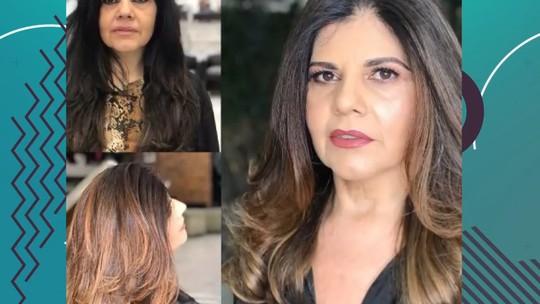 Aprenda truques e dicas para o corte de cabelo perfeito para o seu rosto