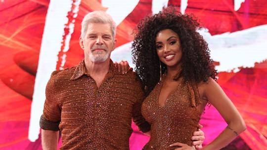 'Dança dos Famosos 2017': Raul Gazolla e Thiago Pereira comentam eliminação