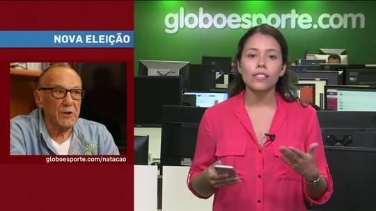 GE no Giro fala de CBDA, lobby de clubes, futebol de areia e Poliana Okimoto