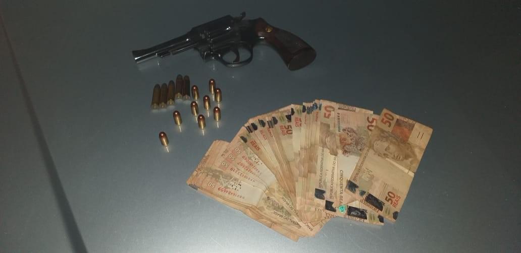 Vereador de Alvorada do Sul é preso em operação contra o tráfico de drogas, diz polícia