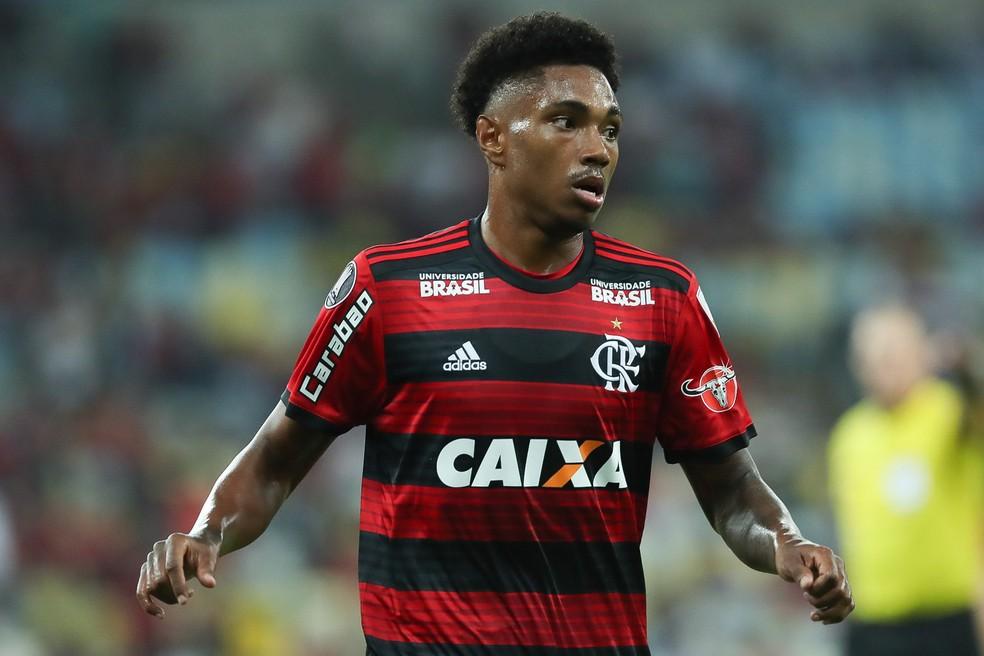 — Foto: Gilvan de Souza / Flamengo