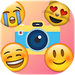 Emoji Photo Sticker Maker Pro