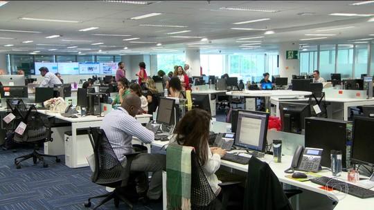 Brasil é segundo país com a maior confiança na mídia, diz estudo