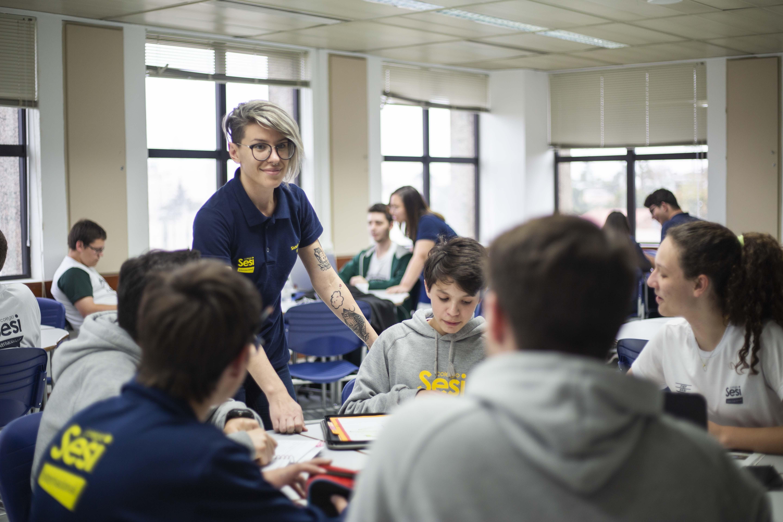 Conheça as vantagens de fazer ensino médio e técnico ao mesmo tempo - Notícias - Plantão Diário