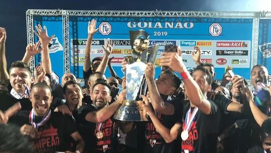 Foto: (Guilherme Gonçalves / GloboEsporte.com)