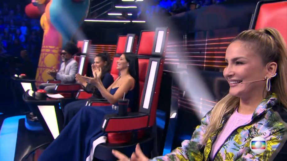 Crianças arrasam no primeiro dia de Shows ao Vivo do 'The Voice Kids'