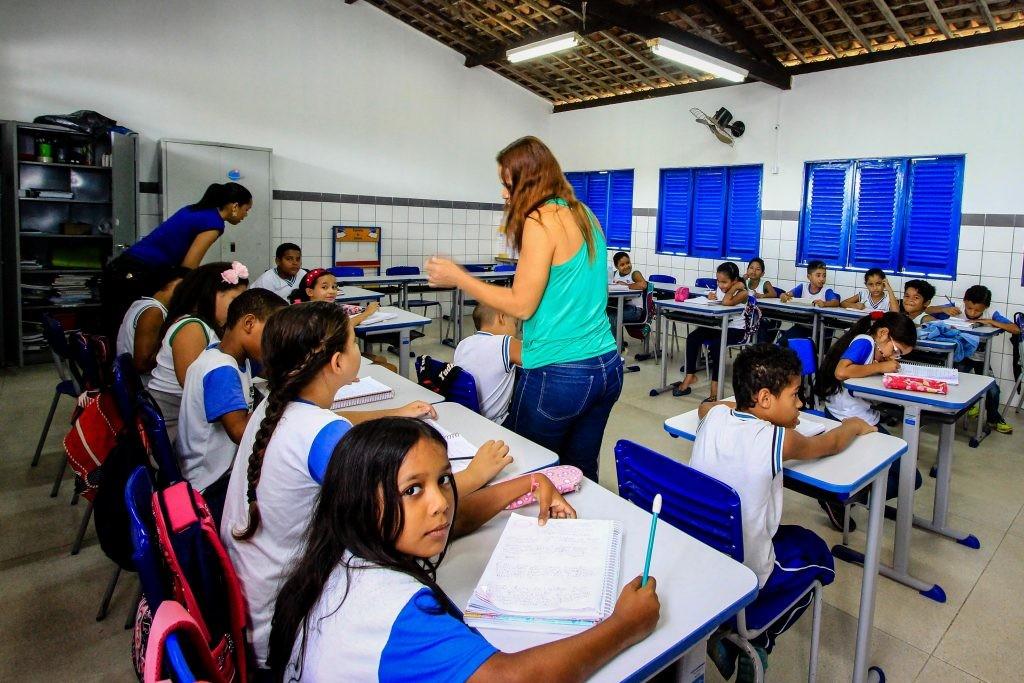 Começa nesta segunda-feira a pré-matrícula de novos alunos da rede municipal de educação de Maceió