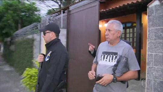 Ex-policial civil é preso em operação contra a prostituição infantil no Rio de Janeiro