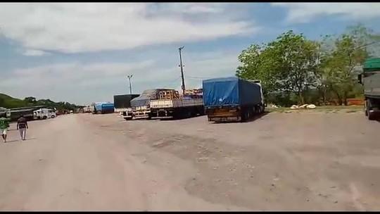 Fronteira do Brasil com a Bolívia é reaberta depois de 21 dias