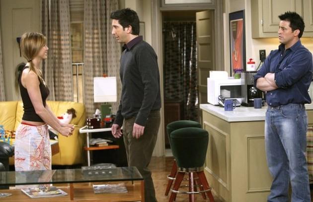 'Friends' (Foto: Reprodução da internet)