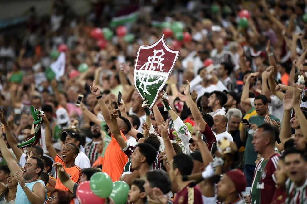 a65fedf37b Mais promoção  Fluminense convoca torcida para duelo contra o Bahia ...