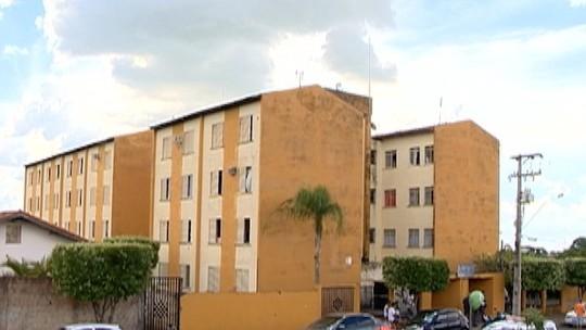 Jovem de 18 anos é assassinada a tiros dentro de apartamento no Bairro São João, em Presidente Prudente