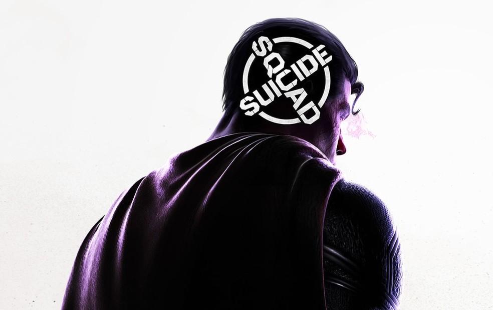 Suicide Squad: estúdio de Batman Arkham anuncia game do Esquadrão ...