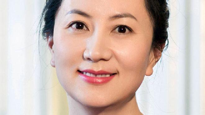 Meng Wanzhou foi presa em Vancouver, no Canadá (Foto: Reuters)