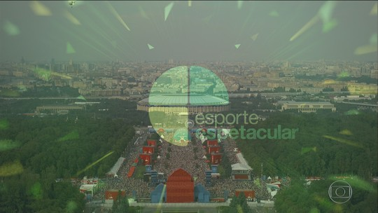 Esporte Espetacular - Bloco 5