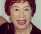 Berta, aos 89 anos: prestes a voltar à TV | Divulgação