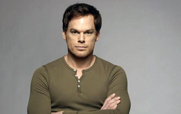 Michael C. Hall como o protagonista da série Dexter (Foto: Divulgação)