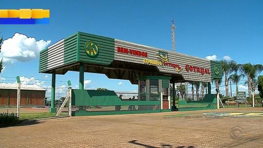 Rede hoteleira do Norte do RS registra lotação com a chegada da Expodireto