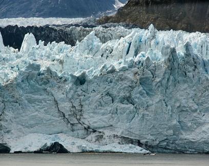 Polo Sul está esquentando três vezes mais rápido do que o resto do mundo