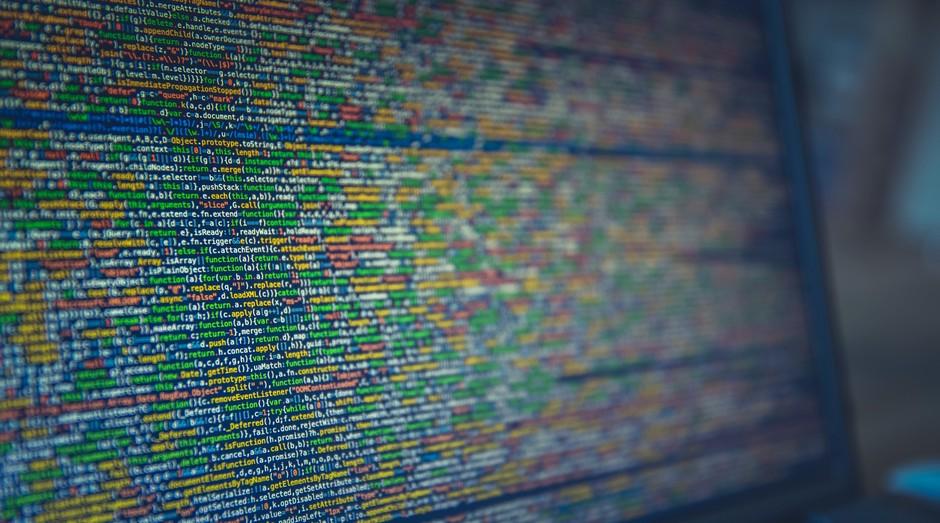 computador, software (Foto: Reprodução/Pexels)