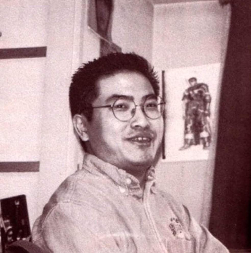 Kentaro Miura, autor do célebre mangá 'Berserk', morre aos 54 anos — Foto: Reprodução/Facebook
