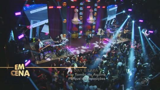 Maiara e Maraisa, shows de Blues e música clássica animam fim de semana no Sul de MG