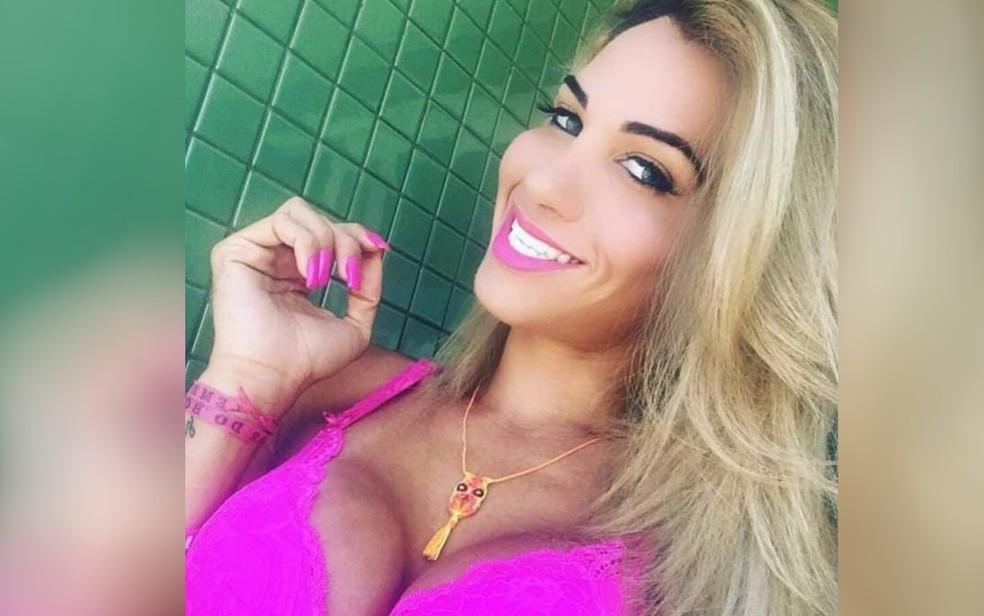 Angelita morava em Portugal desde 2016 — Foto: Reprodução/Facebook