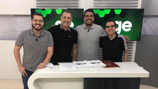 Foto: (Bonifácio Souza / GloboEsporte.com)