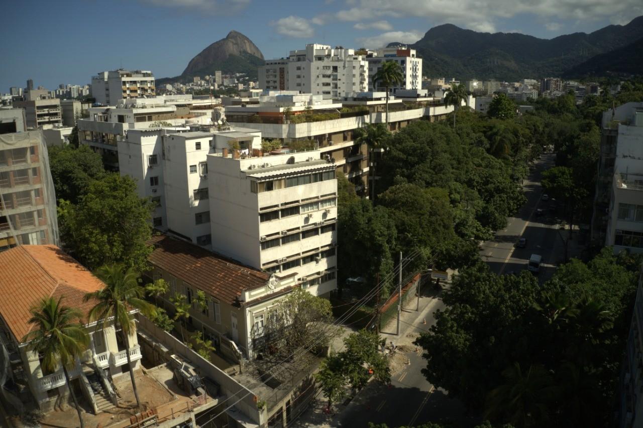 Mercado imobiliário no Rio