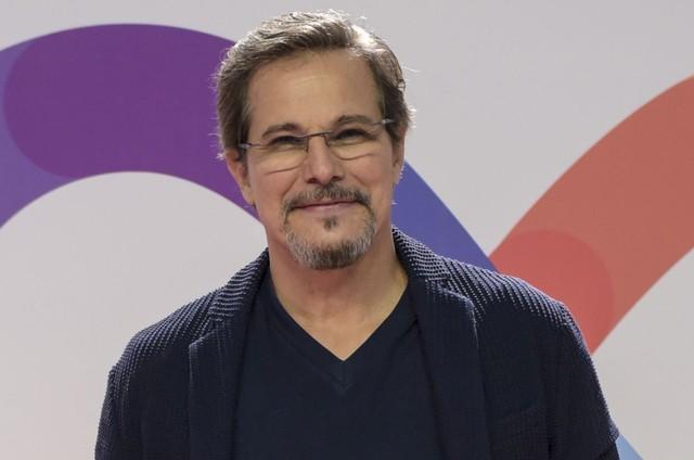 Edson Celulari (Foto: Reginaldo Teixeira/TV Globo)