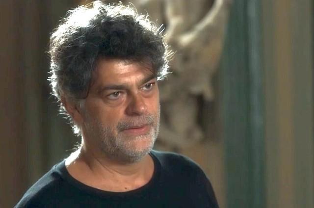 Eduardo Moscovis é Murilo (Foto: TV Globo)