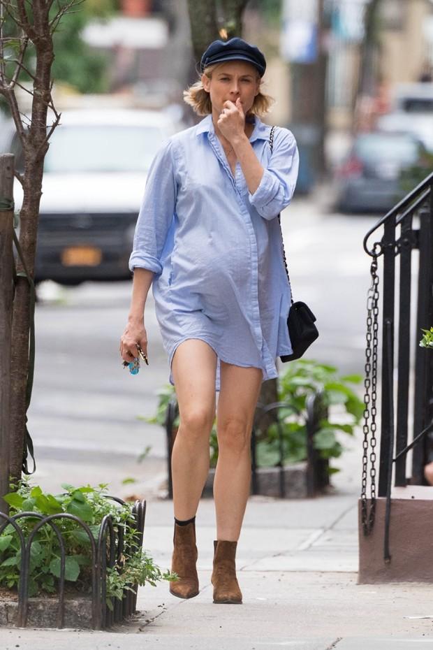 Diane Kruger (Foto: Backgrid)