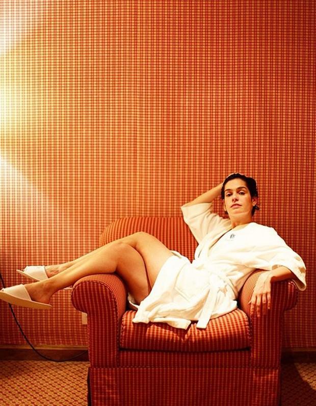 Maria Flor (Foto: Reprodução/Instagram)