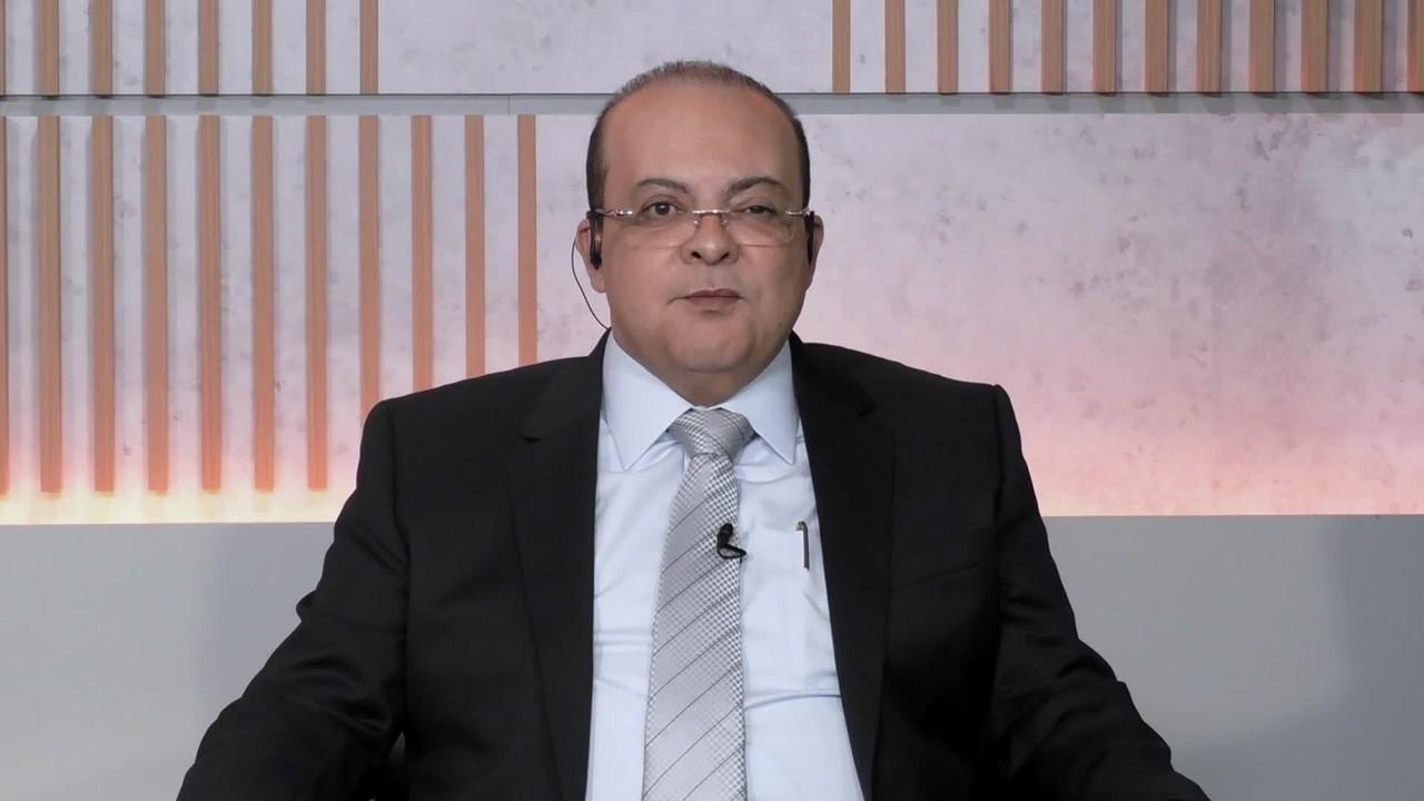 Governador do DF, Ibaneis Rocha, concorda com o pacote anticrime de Sérgio Moro