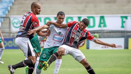 Foto: (João Normando/FAF)
