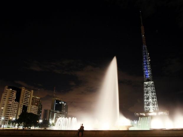 Torre de TV de Brasília abre em horário estendido durante Fórum Mundial da Água