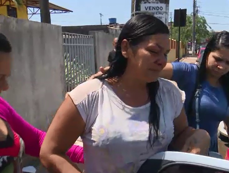 Criança que morreu após tiro na cabeça no Acre estava indo para parquinho:
