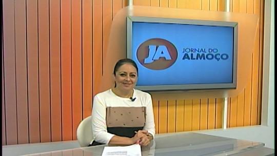 Confira a íntegra do Jornal do Almoço de Bagé desta sexta-feira (14)
