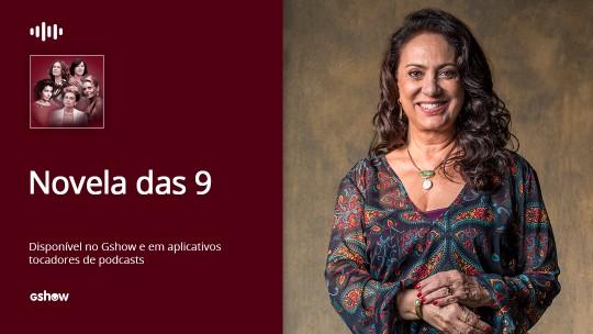 Eliane Giardini dá spoiler sobre participação em 'Amor de Mãe': 'Minha personagem está doente'