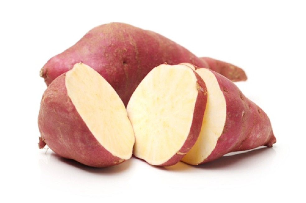 Batata doce — Foto: depositphotos