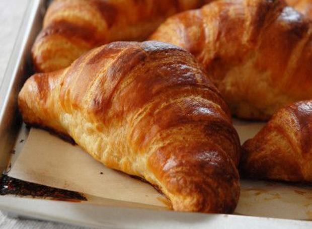 Café da manhã francês (Foto: Pinterest/Reprodução)
