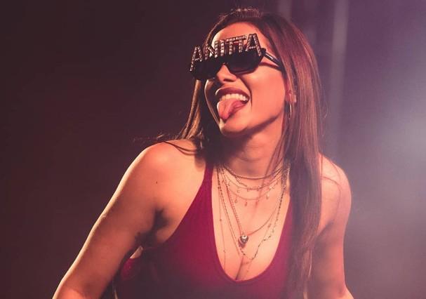Anitta (Foto: Instagram/Reprodução)