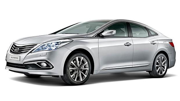 Hyundai Azera 2015 (Foto: Divulgação)