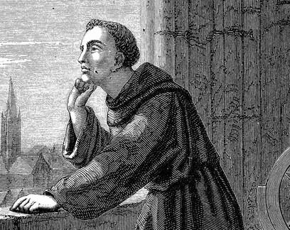 Roger Bacon: conheça a história do pioneiro Doctor Mirabilis