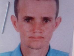 : Ilario Danelli é apontado como um dos suspeitos de participar da chacina (Foto: Polícia Civil/ Divulgação)
