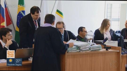 Acusado de duplo homicídio em Indianópolis vai a júri popular 17 anos após o crime