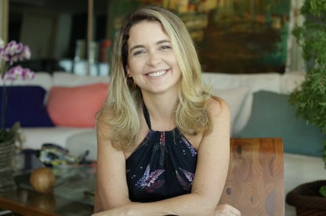 Cláudia Abreu (Foto: Divulgação)