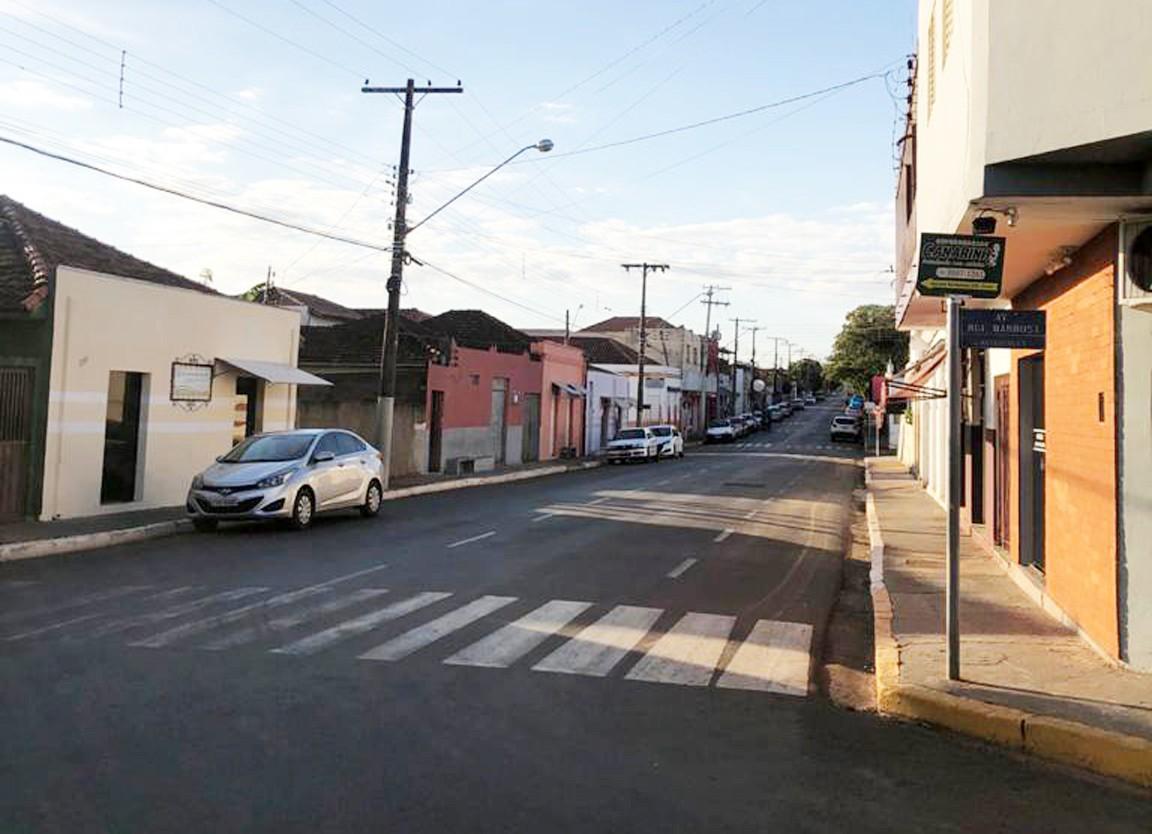 Decreto impõe novas medidas restritivas e proíbe aulas presenciais na rede municipal de ensino em Taciba